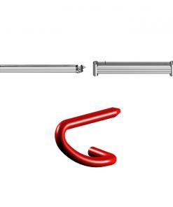 Stellrahmen-Zubehör